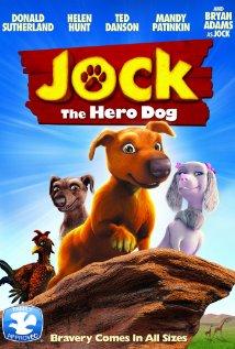 Jock (2011) cover
