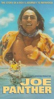 Joe Panther (1976) cover