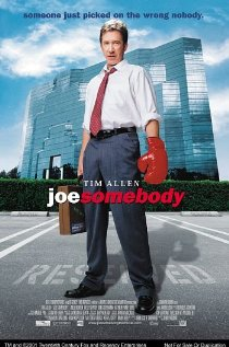 Joe Somebody (2001) cover