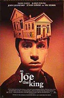 Joe the King (1999) cover