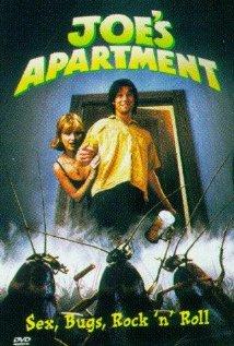 Joe's Apartment (1996) cover