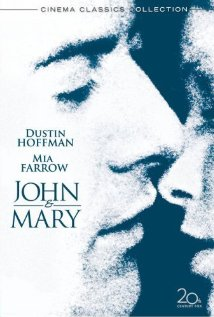 John and Mary (1969) cover