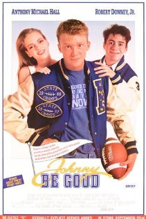 Johnny Be Good (1988) cover
