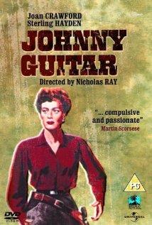 Johnny Guitar (1954) cover