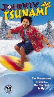 Johnny Tsunami (1999) cover