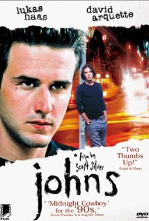 Johns (1996) cover