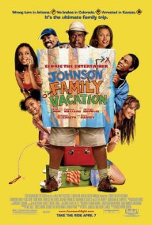Johnson Family Vacation (2004) cover