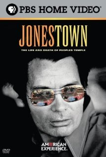 Jonestown: The Life and Death of Peoples Temple (2006) cover