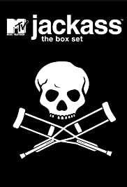 Jackass 2000 poster