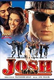 Josh (2000) cover