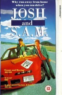 Josh and S.A.M. (1993) cover