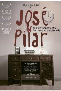 José e Pilar (2010) cover