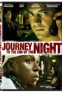 Journey to the End of the Night 2006 poster