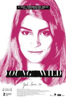 Joven y alocada (2012) cover