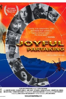 Joyful Partaking (2002) cover