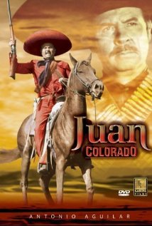 Juan Colorado (1966) cover