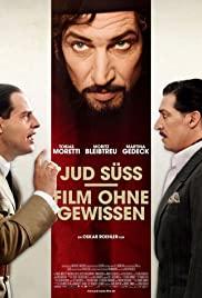 Jud Süss - Film ohne Gewissen (2010) cover