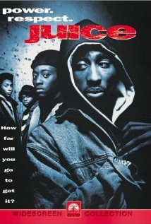 Juice (1992) cover
