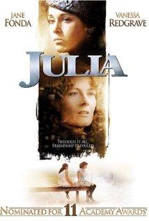 Julia (1977) cover