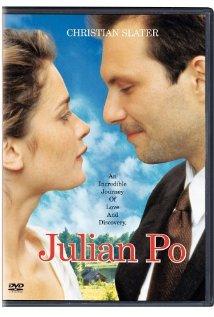 Julian Po (1997) cover