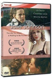 Julie Johnson 2001 poster