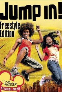 Jump In! (2007) cover