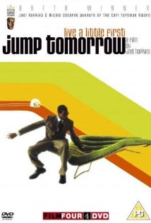 Jump Tomorrow (2001) cover