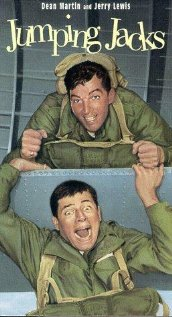 Jumping Jacks (1952) cover