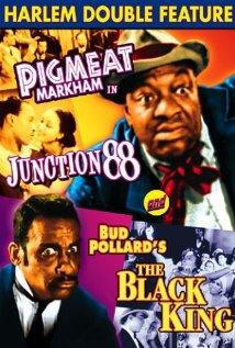 Junction 88 1947 poster