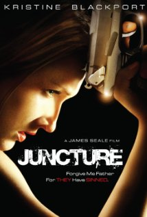 Juncture (2007) cover