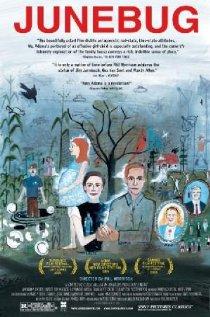 Junebug (2005) cover
