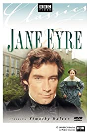 Jane Eyre (1983) cover