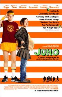 Juno (2007) cover