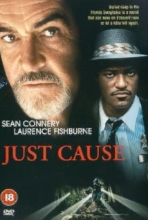 Just Cause (1995) cover