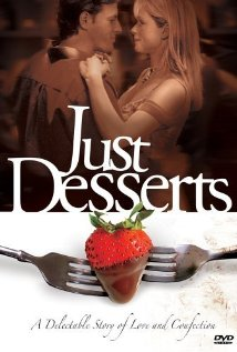 Just Desserts (2004) cover