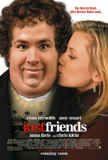 Just Friends (2005) cover