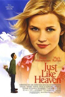 Just Like Heaven (2005) cover