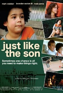 Just Like the Son (2006) cover