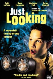 Just Looking (1999) cover