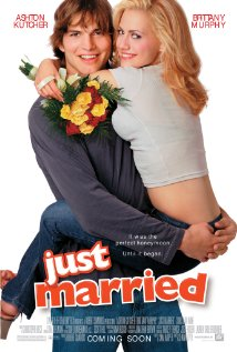Just Married (2003) cover