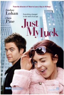 Just My Luck (2006) cover