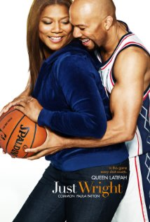 Just Wright (2010) cover