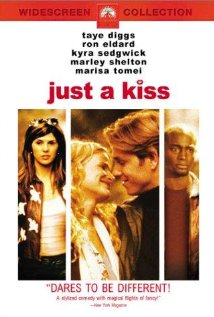 Just a Kiss (2002) cover