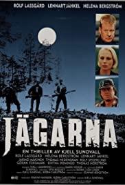 Jägarna (1996) cover