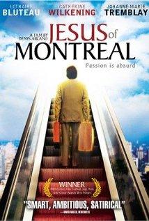 Jésus de Montréal (1989) cover