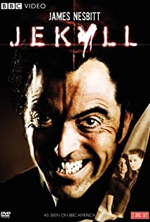 Jekyll (2007) cover