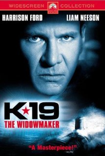 K-19: The Widowmaker 2002 poster