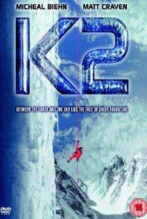 K2 1991 poster