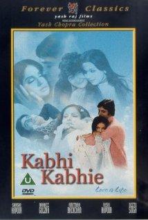 Kabhi Kabhie - Love Is Life (1976) cover