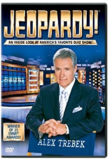 Jeopardy! (1984) cover